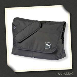 PUMA Messenger Bag (Unisex)